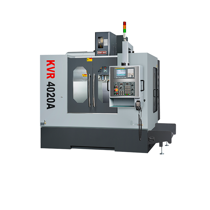 CNC Machining Center's